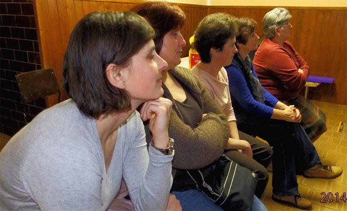 Babotok - predavanje rak dojke