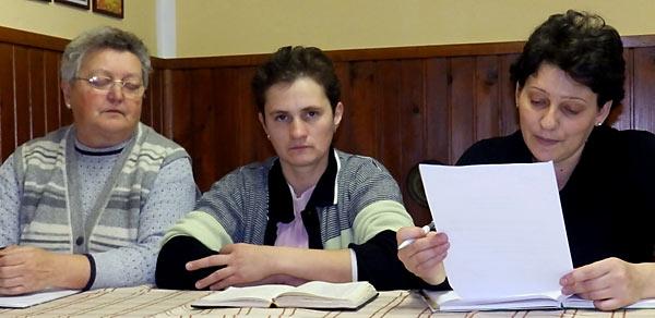 Skupština Udruge žena Babotoka