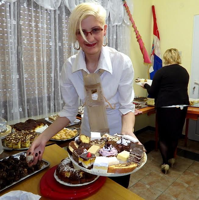 Babotok, udruge žena 2014.