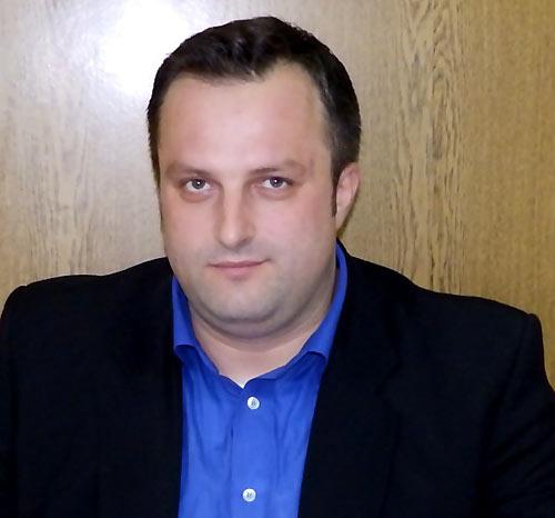 Vedran Babić