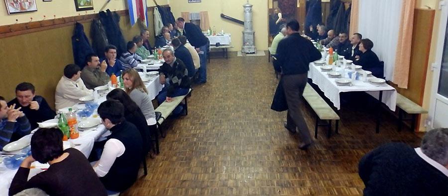 Skupština Udruge Bilogorska sela