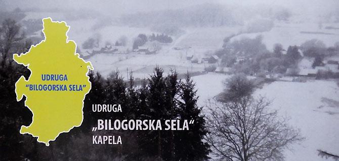 Udruga Bilogorska sela
